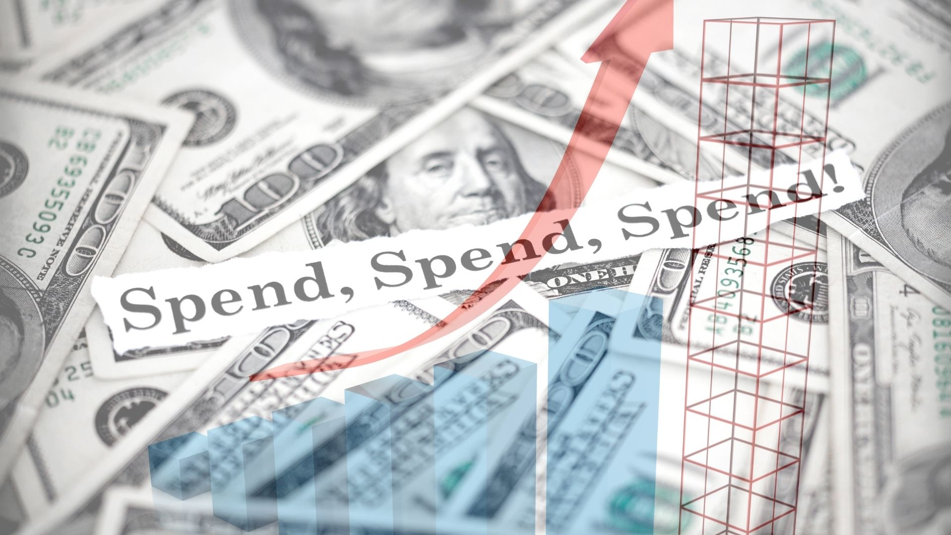 Revealing the truth about business spend – the key to business resilience and future growth 1