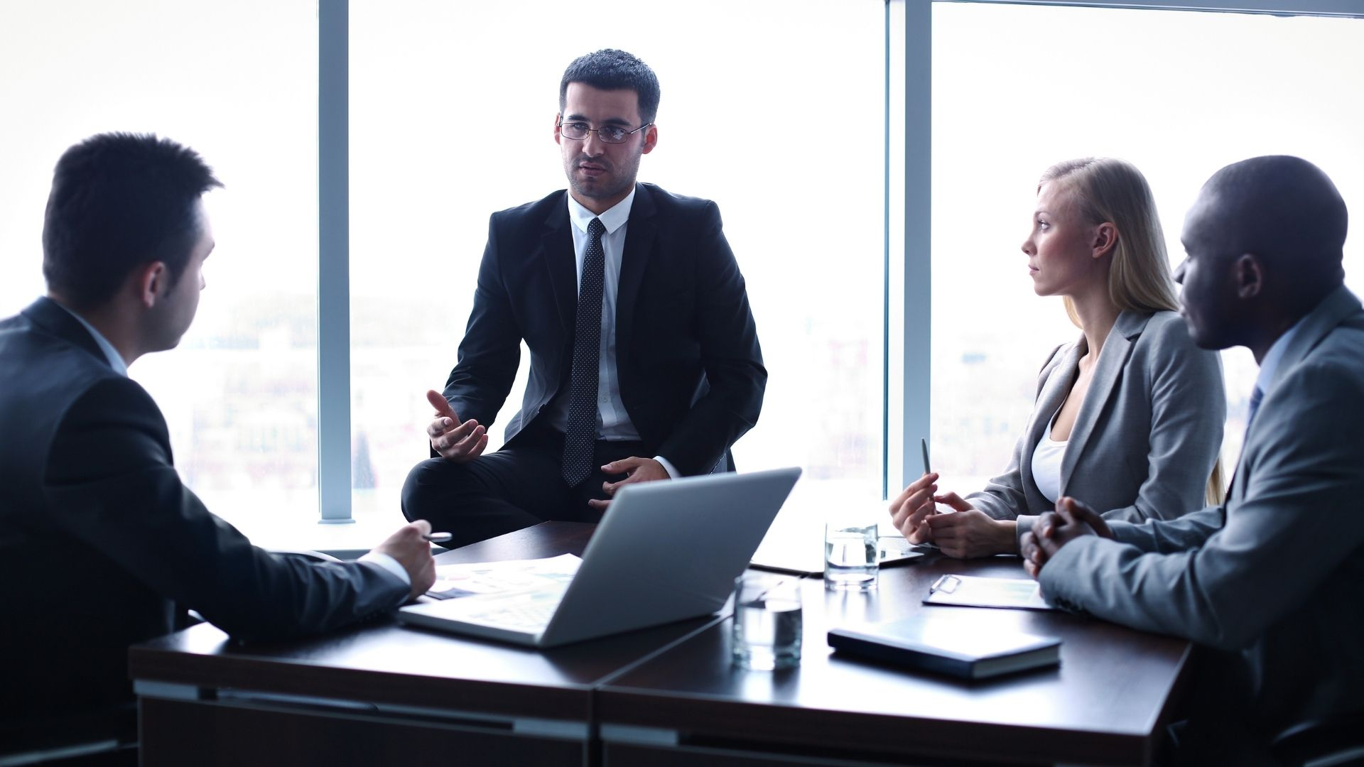 Is your internal meeting strategy suitable for the new way of working 1