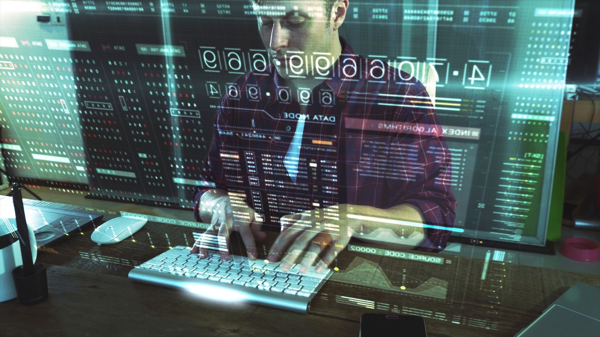 Mitigating Cyber Attacks in the Financial Sector 1