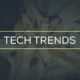 Lockdown tech trends here to stay 21