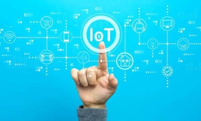 Limitless possibilities: Delivering disruption with IoT 17