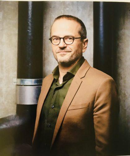Professor Guido Palazzo