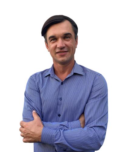 Pavlo Boyko