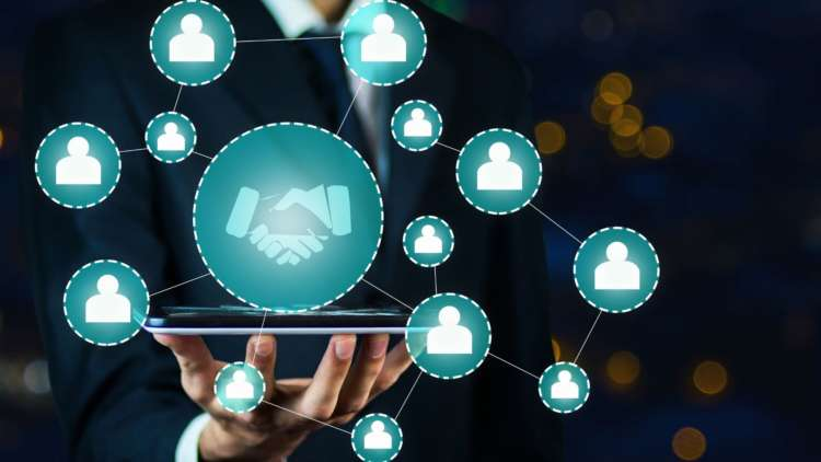 Online networking is crucial to the future of small business growth 1