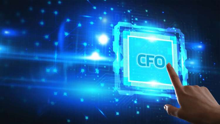 The digital game plan for CFOs in a post COVID-19 world 1