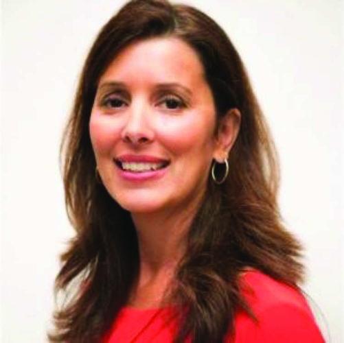 Carolyn Crandall
