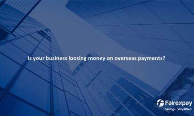 B2B Cross border payments aggregator-Fairexpay 21