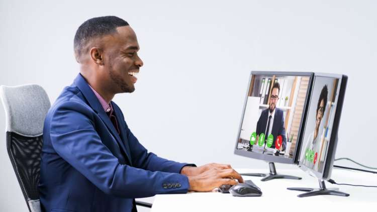 How to keep video conferencing compliant and secure in finance 1