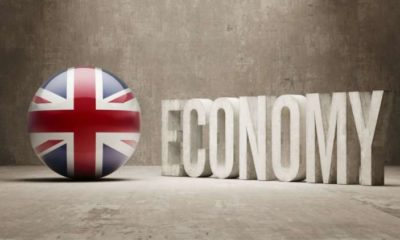 UK shows recovery in confidence in Q3 amid a 'weak and precarious' global economy 5