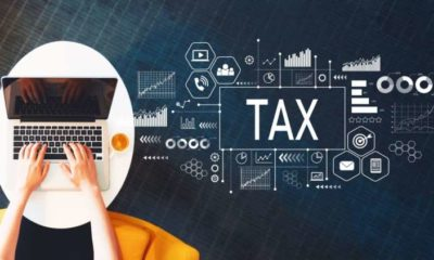 UK RegTech firm developing AI for tax forms sees a surge in US revenues   10
