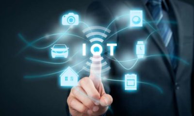 IoT in Healthcare: An Overview 14
