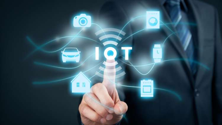 IoT in Healthcare: An Overview 1