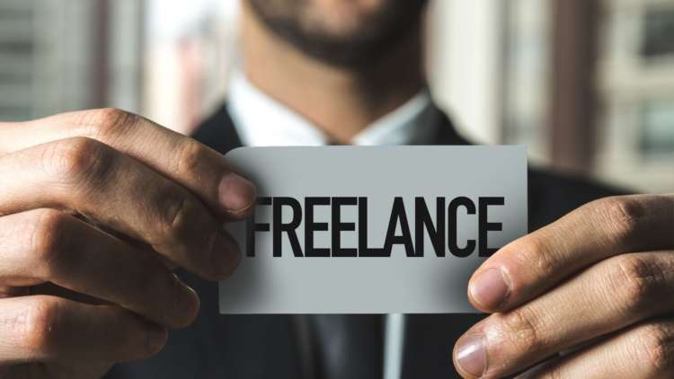 Switching to freelance could be a smart finance move as the end of furlough scheme approaches' 1