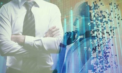 Finance executives must educate themselves on AI – or risk becoming extinct 5