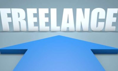 The Growth of Freelancing in the Wake of a Pandemic 19