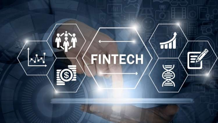 The limitless innovation in the fintech environment 1