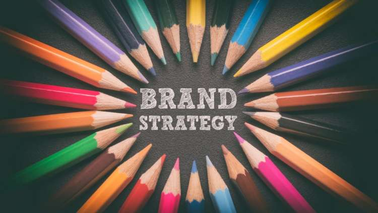 Developing an Effective Brand Strategy 1