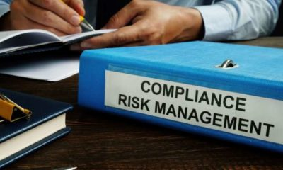 Demand for Risk and Compliance Outsourcing Jumps Over 25% in the Age of COVID-19 7