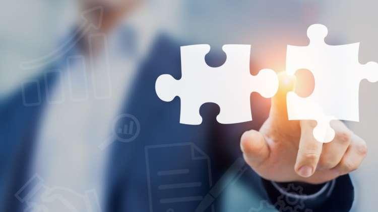 A new era for M&A: Breaking down digital barriers in the EMEA region 1