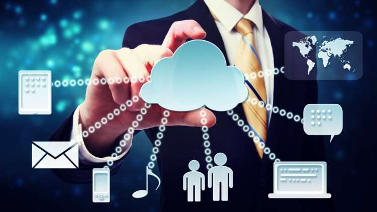 Leveraging Cloud Connectivity for a Digitalised Experience in a 'New Normal' 1
