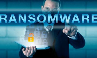 Protecting the financial services sector, as it becomes increasingly vulnerable to ransomware 14