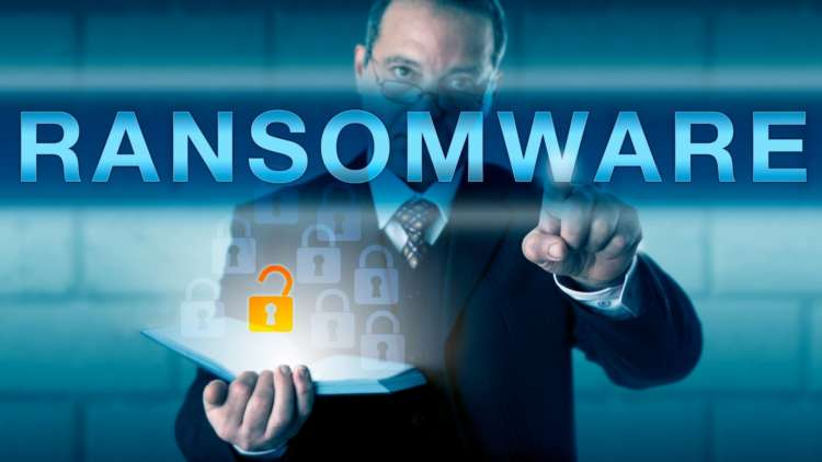 Protecting the financial services sector, as it becomes increasingly vulnerable to ransomware 1