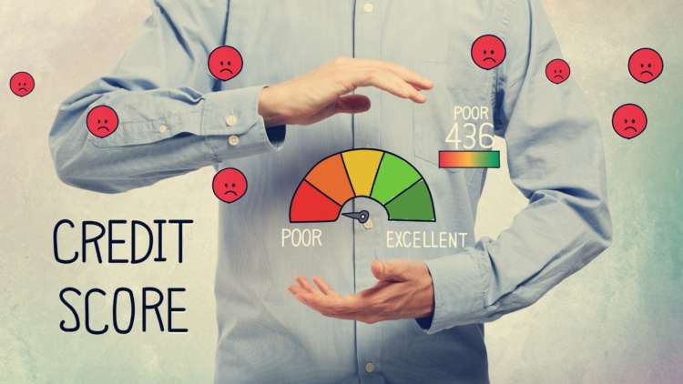 How To Avoid the Risks of Poor Credit 1