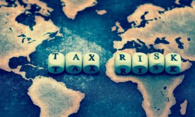 Do you know where the tax risks are in your business? 17
