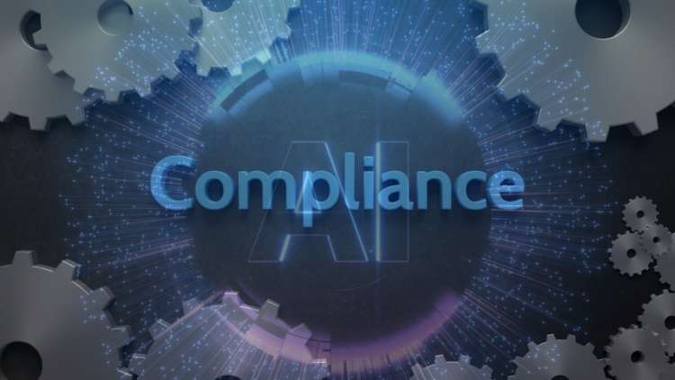 The rise of AI in compliance management 1