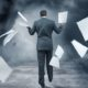 Is your business about to fly blindly into an economic storm, powered by unreliable data? 2