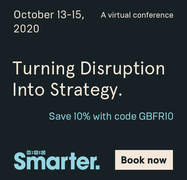WIRED Smarter 2020 1