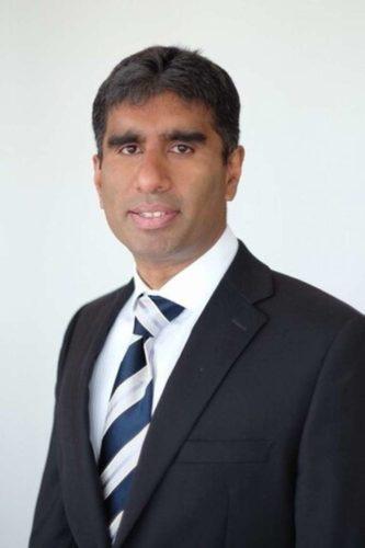 Vijay Manoharan, Chief Executive Officer, CIMB Bank Philippines