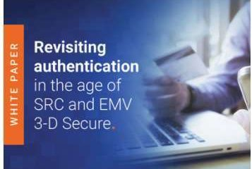 Entersekt provides clarity on Secure Remote Commerce authentication techniques for financial institutions 9