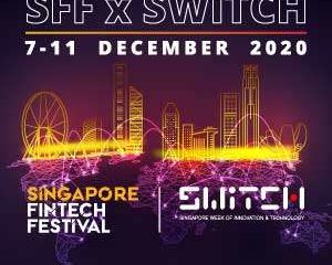 Singapore FinTech Festival 2020 3
