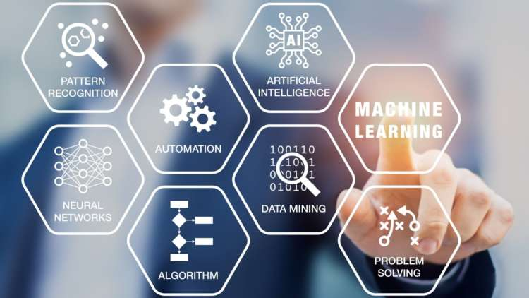 Getting machine learning right to help steer the path through change 1