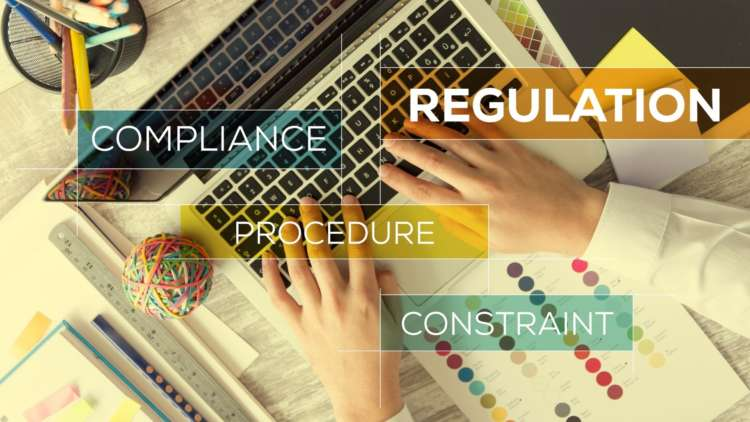 Why you don't have to compromise on great design in regulated industries 1
