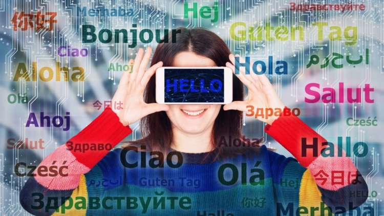 Lost in translation —learn the language of your legacy systems 22