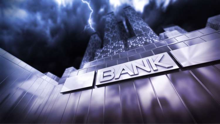 How Banks, Financial Institutions Are Surviving Pandemic Tsunami 1