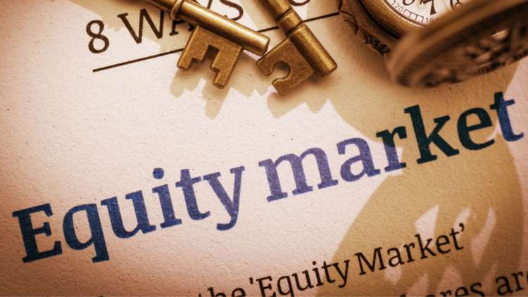 The equities market reacts to the prospect of possible vaccines 1