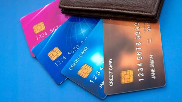 Official figures say credit card usage is down, but are some having to use their cards more? 5