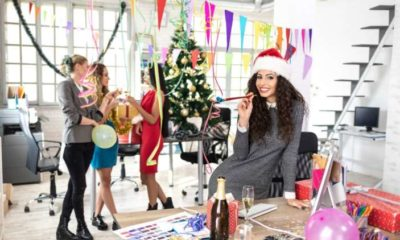 Five things to consider when organising a remote work Christmas party 18