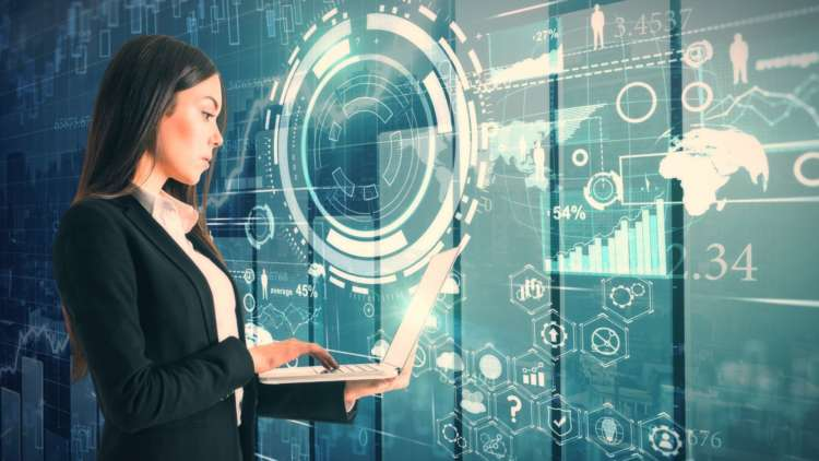 Why financial services brands need to plan for the three phases of AI innovation 1