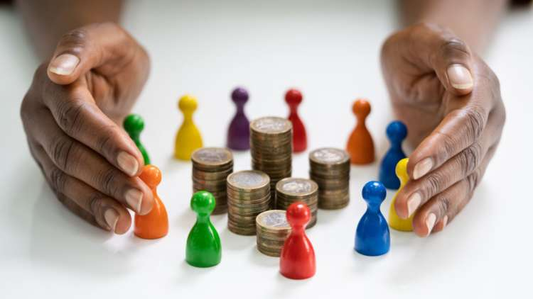Diversity & Inclusion: An Urgent Priority for Financial Institution Innovation 1