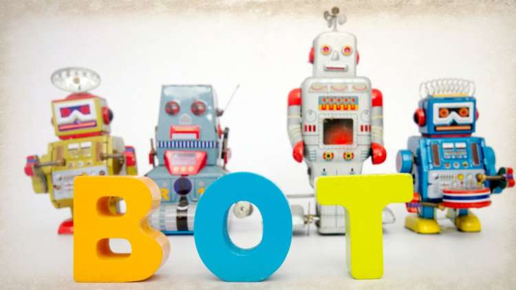 Are bots eating your Facebook budget? 3
