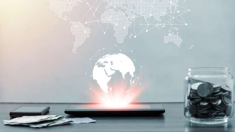 Banking's Next Technological Challenge: Innovation, Not Competition 1