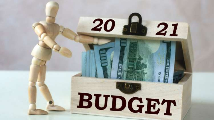 5 steps for SMEs to budget properly for the coming year 1