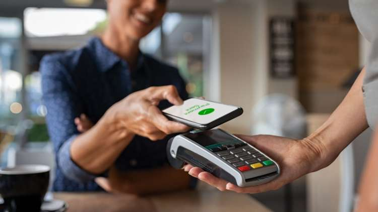 The rise of cashless payments and how charities must adapt 1