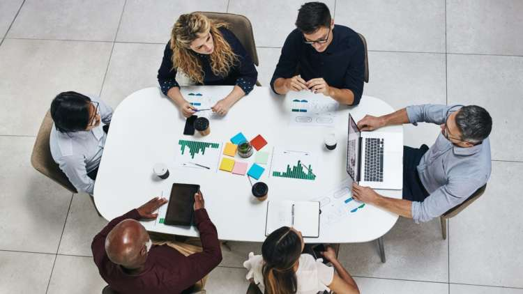 How modern CFOs are revolutionising business decision-making with back office, subscription metrics 1