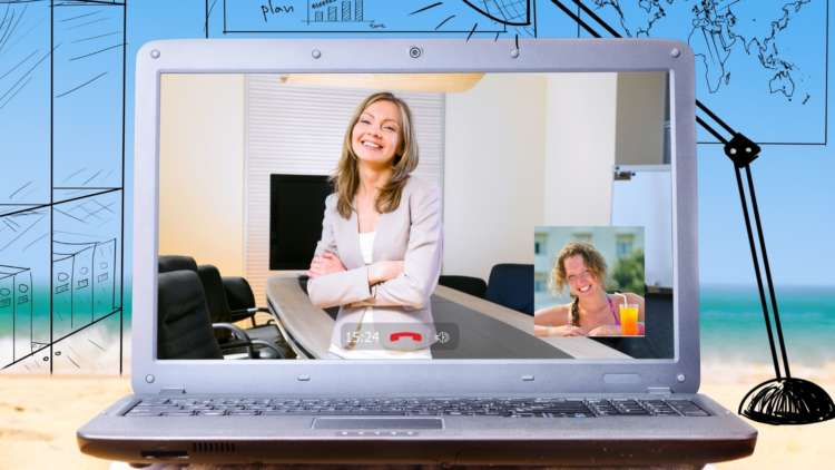 Providing employees with the right technology, security and experience are key to successful remote working 1
