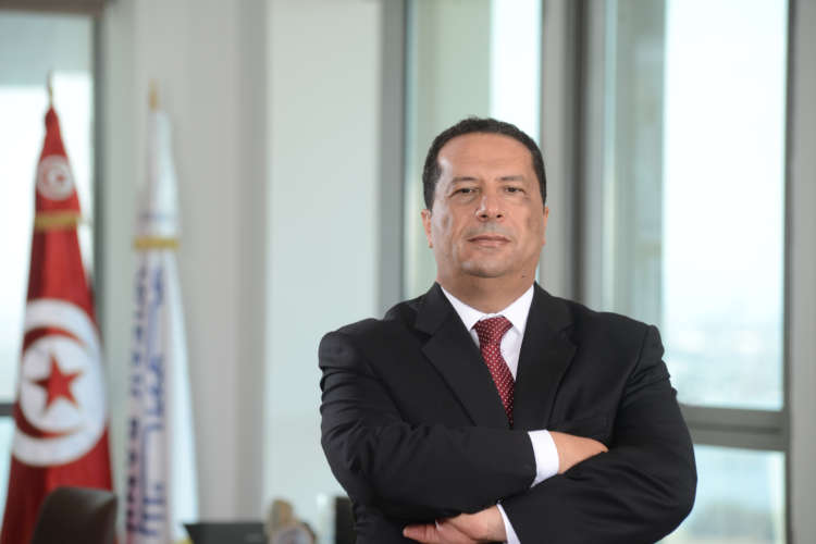 Mohamed Mellousse, Founder & CEO, Wifak International Bank